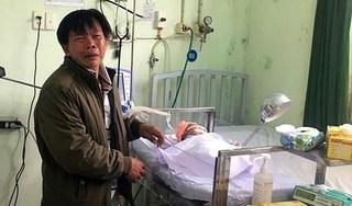 Bé sơ sinh bị gãy tay phải, tiên lượng xấu nghi bác sĩ đỡ đẻ sai cách