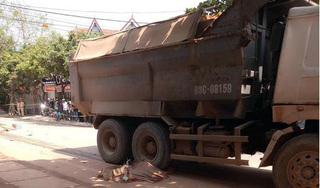 Tin tức tai nạn giao thông mới nhất hôm nay (5/12): Va chạm xe tải, 2 vợ chồng tử vong