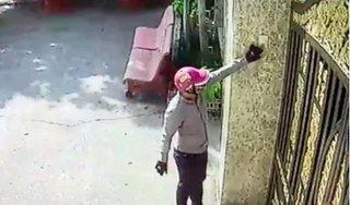 Lộ chân dung nghi phạm trộm 76 lượng vàng và hơn 3 tỷ đồng ở Vĩnh Long