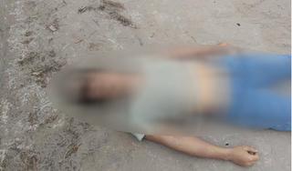 Hưng Yên: Phát hiện thi thể nam thanh niên tại nghĩa trang