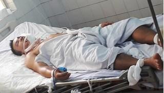 Trách nhiệm quản lý súng vụ bắn chết Phó chủ tịch HĐND phường
