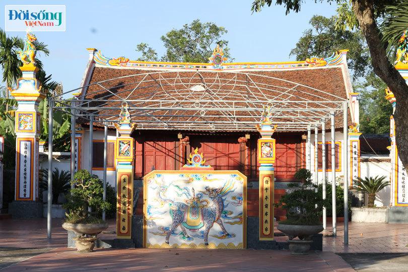 Con trăn mắc võng nằm chầu ở Nam Định bây giờ ra sao?