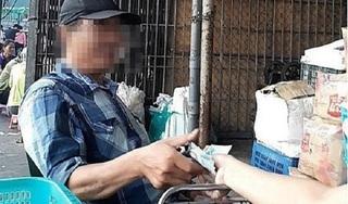 Bắt 3 đối tượng liên quan đến vụ 'bảo kê' chợ Long Biên