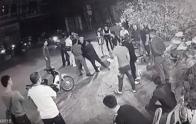 Can người đánh nhau, nam thanh niên bị đâm tử vong. Ảnh minh họa