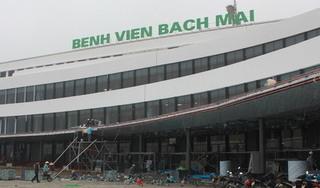 BV Bạch Mai, Việt Đức ở Hà Nam khánh thành xong... đóng cửa