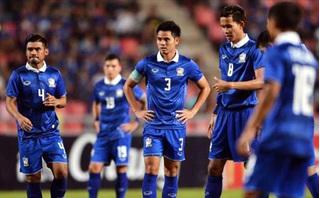 Bị loại khỏi bán kết, CĐV Thái Lan trút giận lên cầu thủ