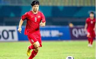 Đội hình Việt Nam gặp Philippines: Xuân Trường, Công Phượng xuất phát?