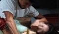 Cha đồi bại đến công an đầu thú hiếp dâm con gái ruột suốt 3 năm