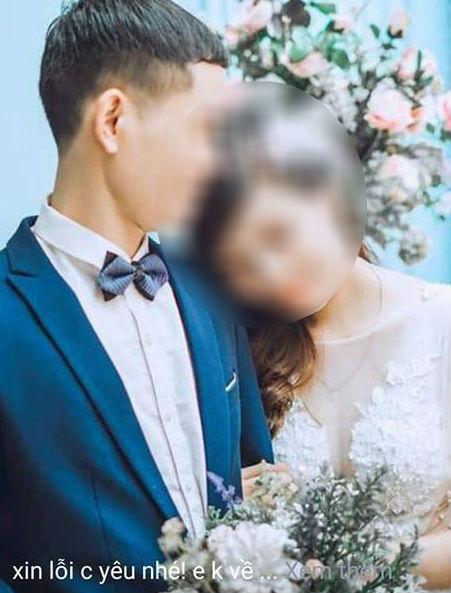 Chồng tối ôm vợ con, sáng hôm sau tổ chức cưới rình rang với bồ trẻ