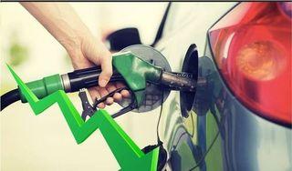 Xăng giảm giá mạnh từ chiều 6/12, xuống mức thấp nhất nhiều năm qua