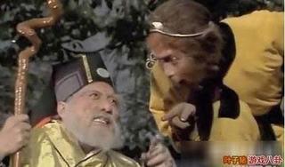 Diễn viên biến hóa thần kỳ, một mình đảm nhận 10 vai trong Tây Du Ký là ai?