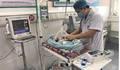Cấp cứu thành công sản phụ mang thai ngôi ngược, vỡ ối sớm, tính mạng nguy kịch