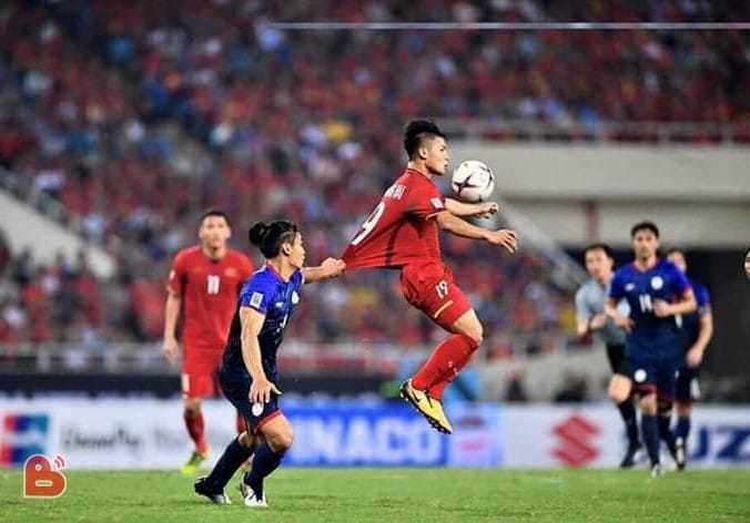 Xem trọn bộ ảnh chế các tuyển thủ VN trong trận bán kết lượt về