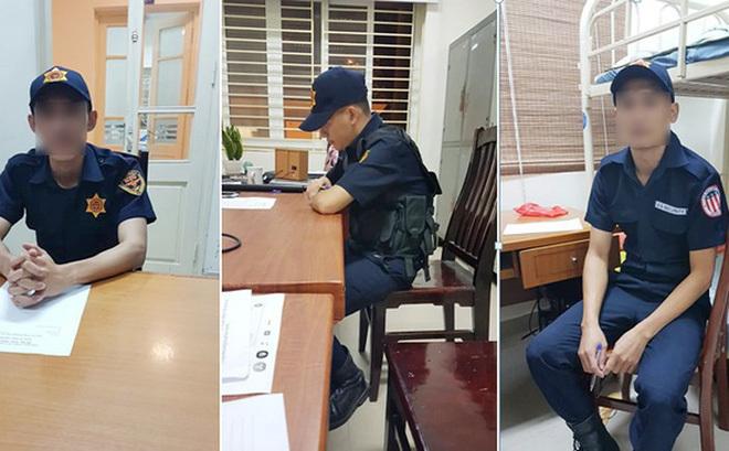 Đưa khán giả không có vé vào sân xem trận Việt Nam – Philipines, nhóm bảo vệ bị bắt giữ
