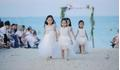 500 mẫu nhí xuất hiện trong Tuần lễ thời trang trẻ em Việt Nam 2018