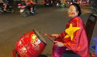Loạt khoảnh khắc ấn tượng sau chiến thắng của tuyển Việt Nam