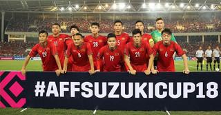 Đội tuyển Việt Nam được bao nhiêu tiền thưởng sau khi vào chung kết?
