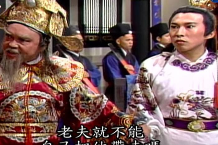 Tài từ Bao Thanh Thiên vừa bị tố hiệp dâm đồng nghiệp có quá khứ tù tội, nghiện rượu và sex