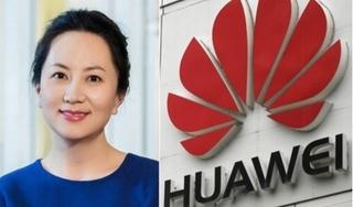 Những điều ít biết về Phó chủ tịch tập đoàn Huawei vừa bị bắt