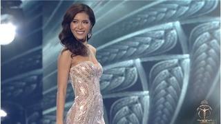 Dừng chân tại Top 10 Miss Supranational 2018 Minh Tú nghẹn ngào nói lời xin lỗi