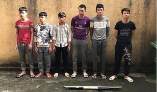 """Lạng Sơn: Khởi tố nhóm đối tượng dùng hung khí """"thanh toán"""" nhau"""