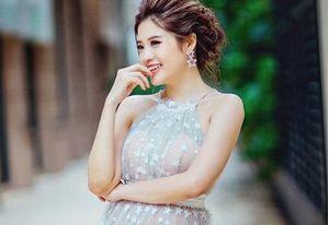 Phan Hoàng Thu là đạo diễn catwalk Liên hoan Thời trang thiếu nhi Hà Nội 2018