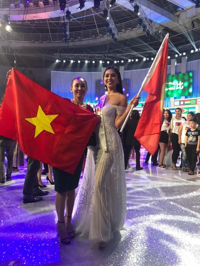 Tiểu Vy dừng chân top 30, người đẹp Mexico đăng quang Miss World 2018
