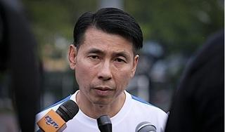 HLV Malaysia nói gì trước trận gặp Việt Nam ở chung kết lượt đi?