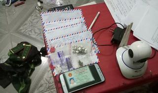 Nghệ An: Bắt giữ nữ tài xế xe taxi giấu ma túy trên người