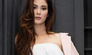 Vẻ đẹp châu Á của thí sinh Miss World 2018 bị loại khỏi Top 5 khiến khán giả bức xúc