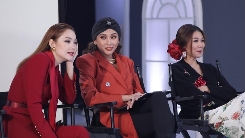 Xuất hiện thử thách khiến Minh Hằng gặp ác mộng tại The Face 2018