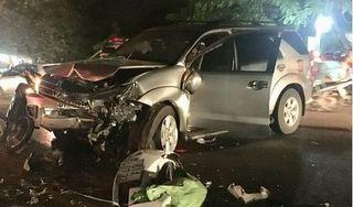 Tin tức tai nạn giao thông mới nhất hôm nay (9/12): Hai ô tô đấu đầu, 3 người nguy kịch