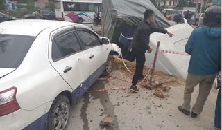 Quảng Ninh: Tai nạn giao thông kinh hoàng, nhiều phương tiện bị hư hỏng