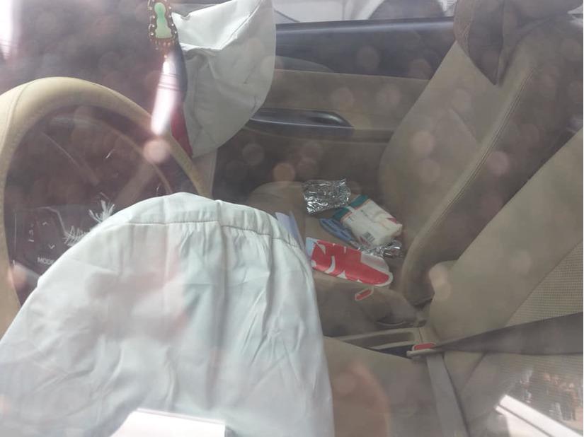 Quảng Ninh: Tai nạn giao thông liên hoàn, nhiều phương tiện bị hư hỏng8