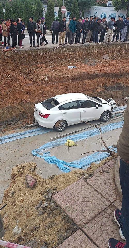 Quảng Ninh: Tai nạn giao thông liên hoàn, nhiều phương tiện bị hư hỏng7