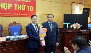 Bắc Kạn có tân Phó Chủ tịch UBND tỉnh
