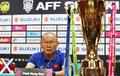 HLV tuyển Việt Nam và Malaysia nói gì trước trận chung kết lượt đi vào tối mai?