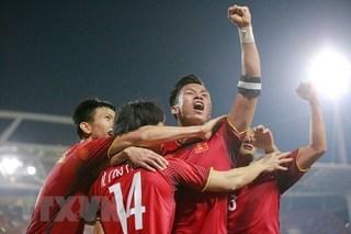 'Đây là thời điểm lý tưởng để Việt Nam trở thành vua bóng đá Đông Nam Á'