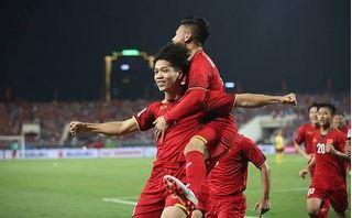 BLV Quang Huy: 'Việt Nam gặp Malaysia vẫn thuận lợi hơn Thái Lan'