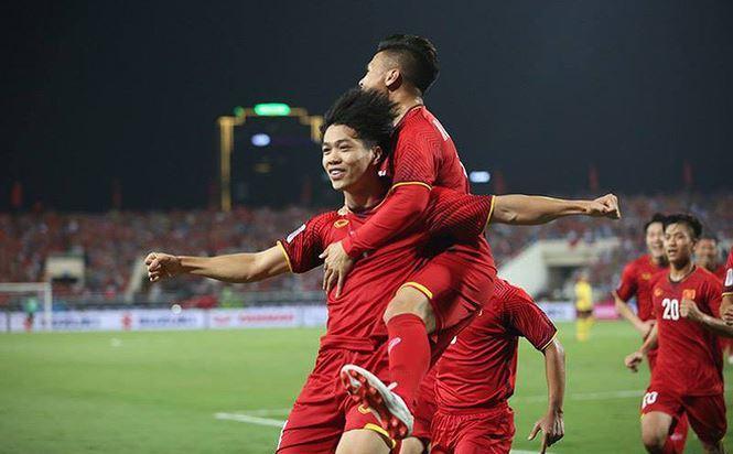 BLV Quang Huy Việt Nam gặp Malaysia vẫn thuận lợi hơn Thái Lan2