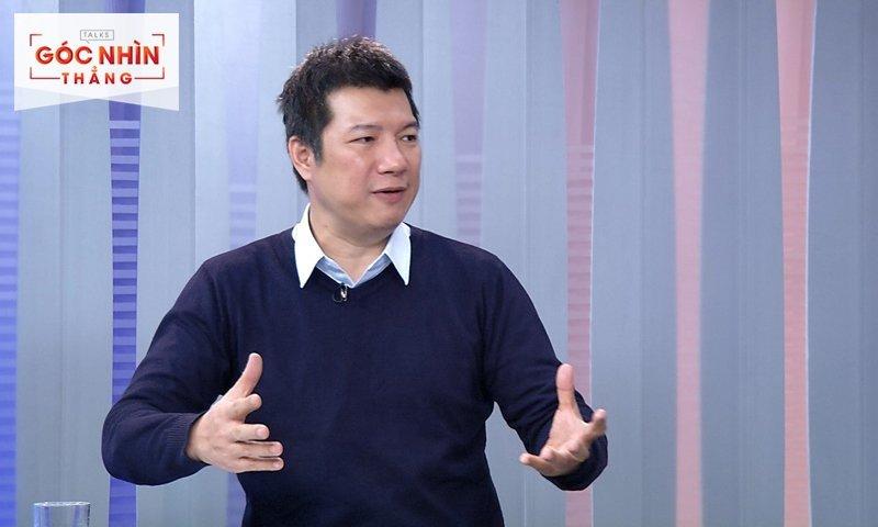BLV Quang Huy Việt Nam gặp Malaysia vẫn thuận lợi hơn Thái Lan