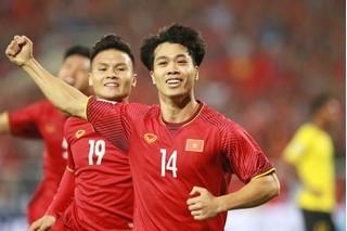 Những tuyển thủ nào trong ĐT Việt Nam hiện tại từng 'phá lưới' Malaysia?