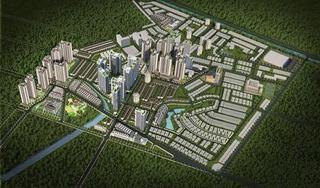 Vì sao dự án Dream City dừng hoạt động?