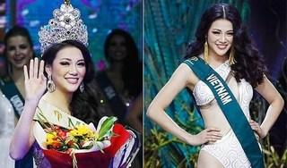 Hết bị tố vô ơn, Hoa hậu Trái đất Phương Khánh lại lộ tin làm răng và nâng ngực
