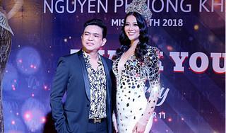 Hoa hậu Trái đất Phương Khánh lên tiếng về thông tin 'vô ơn và mua giải'