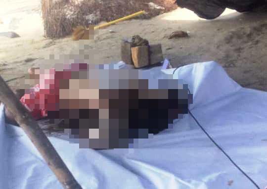 Vụ phát hiện thi thể buộc 2 tảng đá lớn vào chân nổi trên biển Mũi Né: Nạn nhân bị tâm thần