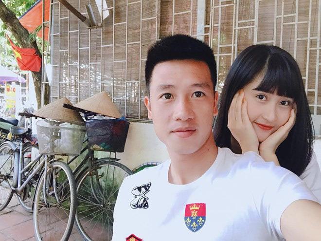 Loạt ảnh bạn gái Huy Hùng xinh đẹp và cực kỳ gợi cảm2