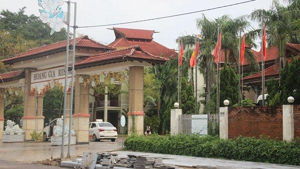 Khám xét nơi ở, phong tỏa tài sản của ông Trần Bắc Hà ở quê hương Bình Định
