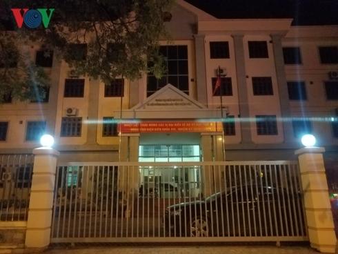 Phát hiện con rể Chủ tịch HĐND tỉnh Điện Biên tử vong trong tư thế treo cổ tại trụ sở