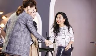 Hé lộ 2 nhân vật đặc biệt hỗ trợ thí sinh trước thử thách quyết định vào chung kết The Face